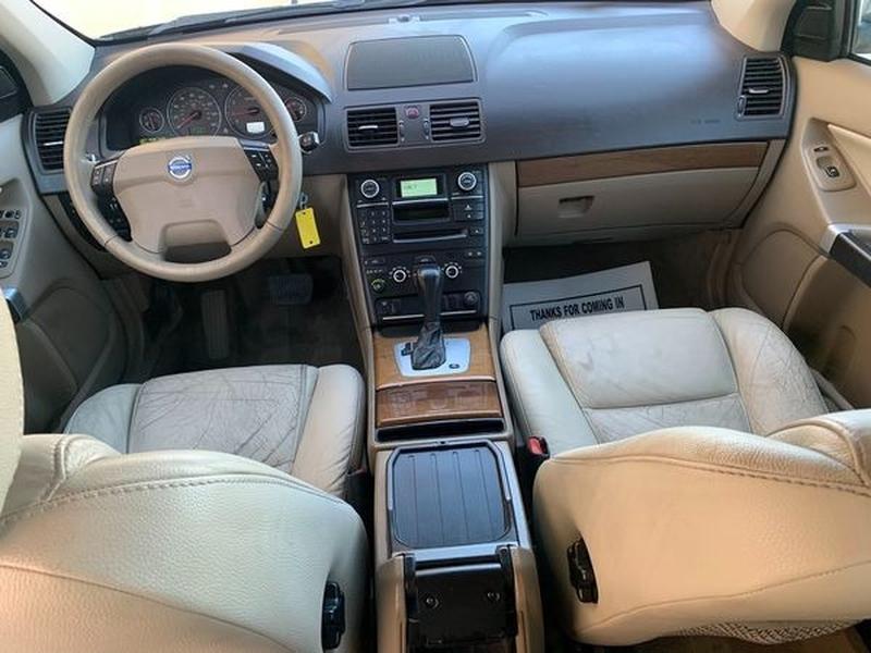 Volvo XC90 2008 price $5,800