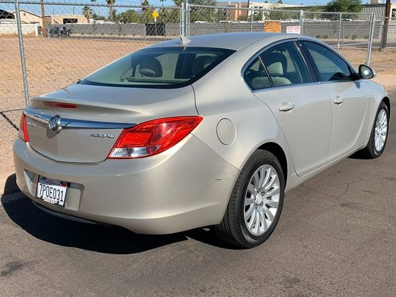 Buick Regal 2012 price $5,800