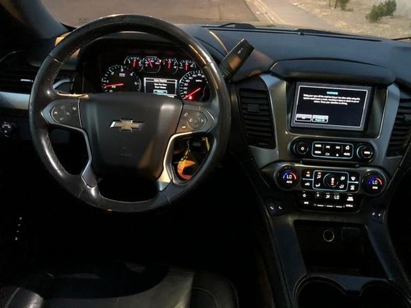 Chevrolet Suburban 2015 price $15,000