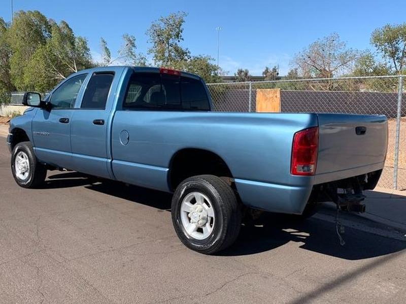 Dodge Ram 3500 2003 price $0