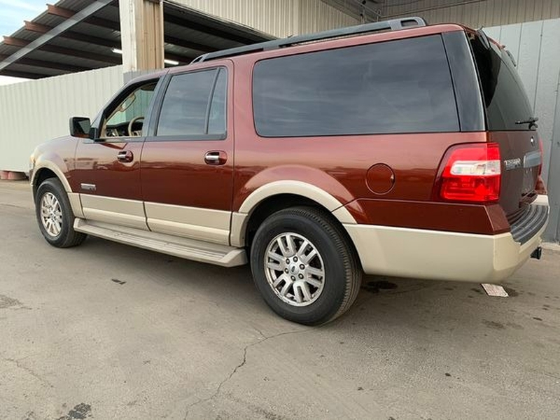 Ford Expedition EL 2007 price $7,500