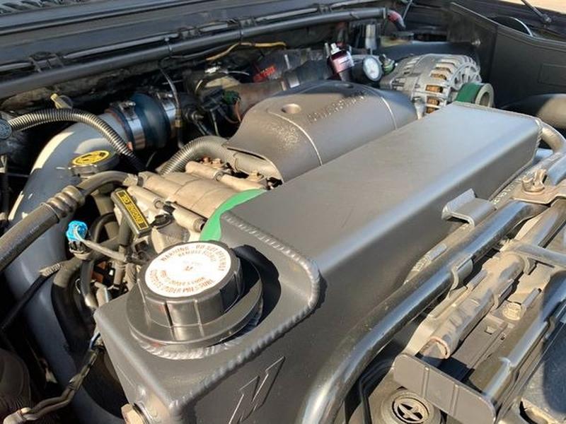 Ford Super Duty F-350 SRW 2002 price $18,500