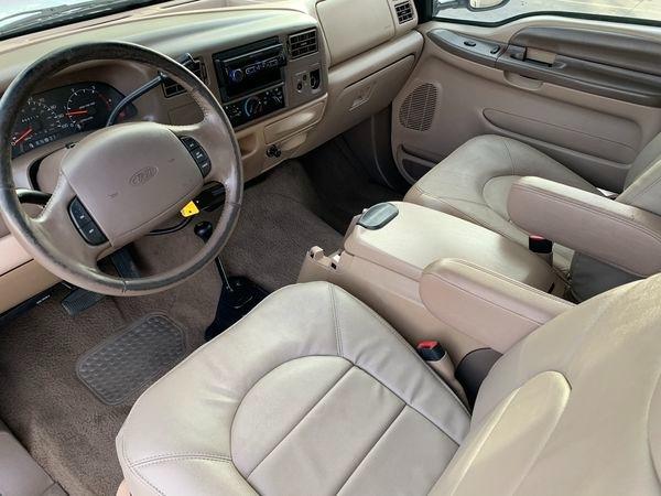 Ford Super Duty F-350 SRW 1999 price $9,500