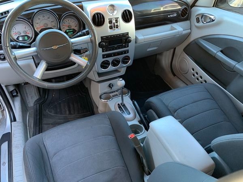 Chrysler PT Cruiser 2009 price $4,500