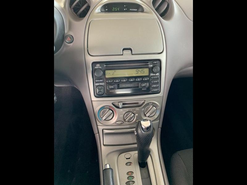 Toyota Celica 2000 price $7,500