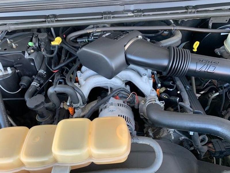 Ford Super Duty F-250 2004 price $8,500