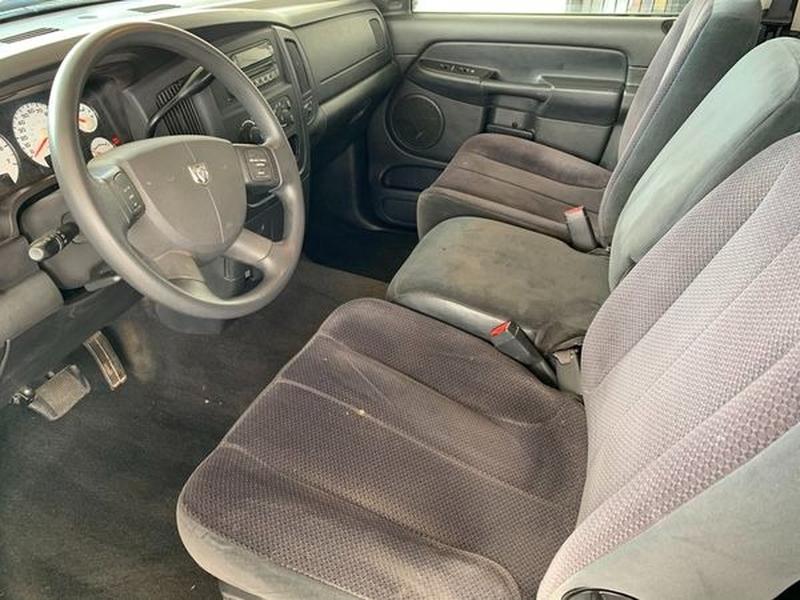 Dodge Ram 1500 2005 price $7,500
