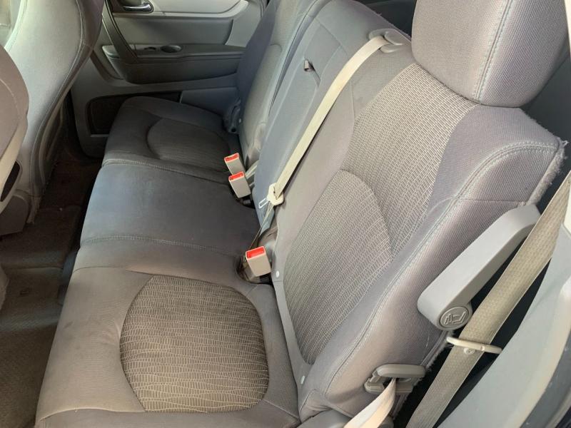 Chevrolet Traverse 2016 price $9,800