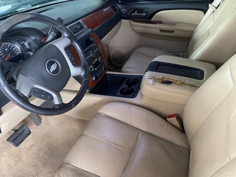 Chevrolet Silverado 3500HD 2008 price $17,500