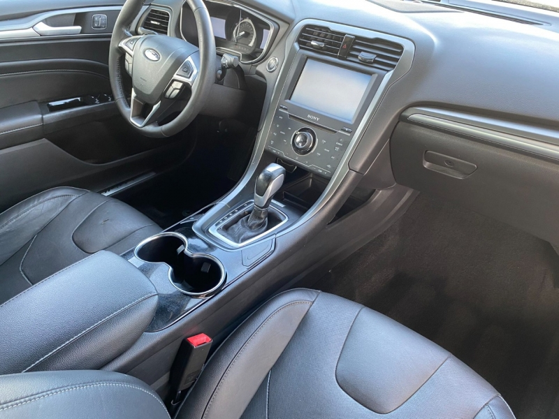 Ford Fusion 2014 price $6,800