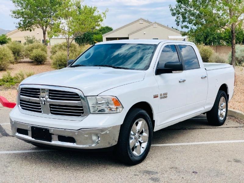 RAM 1500 2015 price $18,950
