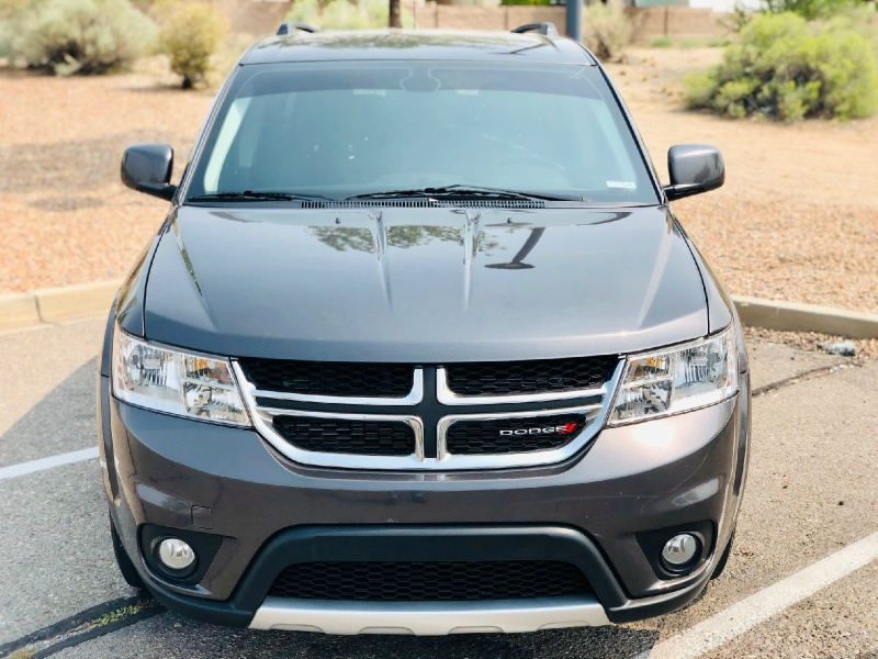 Dodge Journey 2018 price $14,950