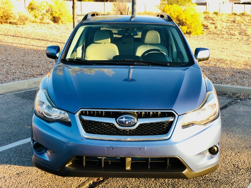 Subaru XV Crosstrek 2014 price $14,650