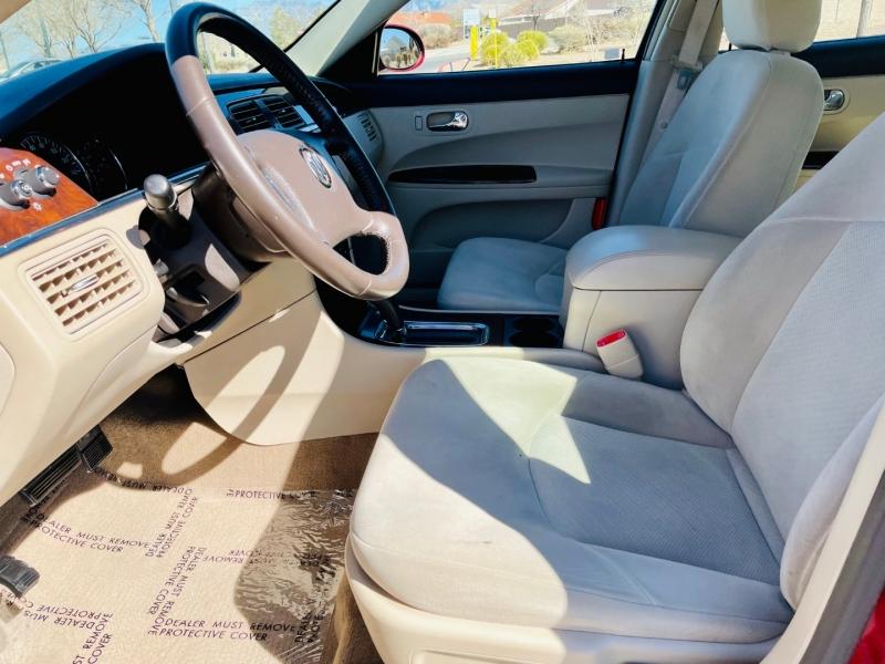 Buick LaCrosse 2009 price $5,945
