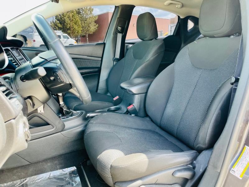 Dodge Dart 2016 price $11,950