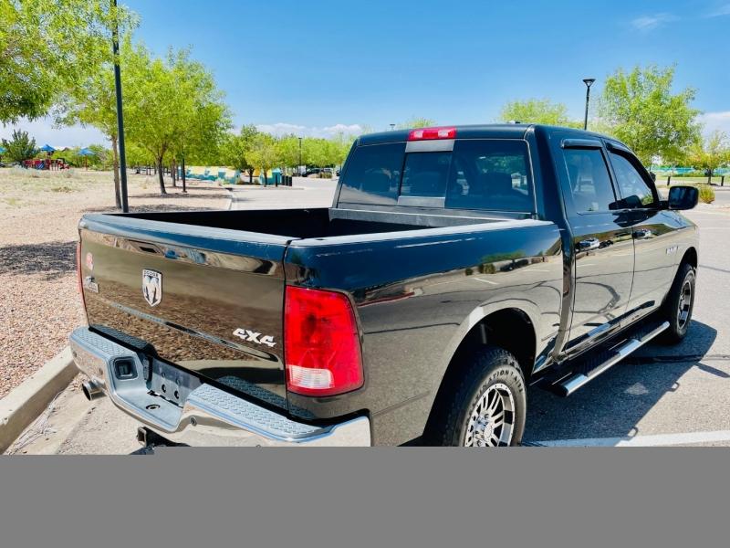 Dodge Ram 1500 2009 price $13,905