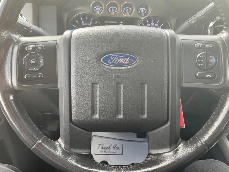 Ford Super Duty F-250 2014 price $46,955