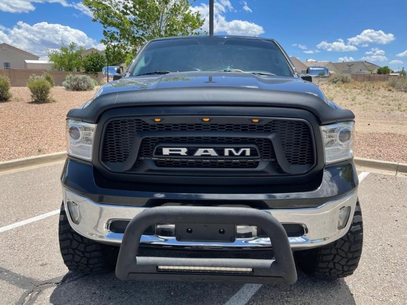 RAM 1500 2017 price $30,955