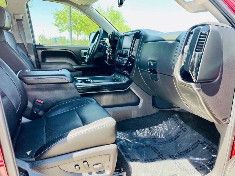 Chevrolet Silverado 1500 2017 price $46,905