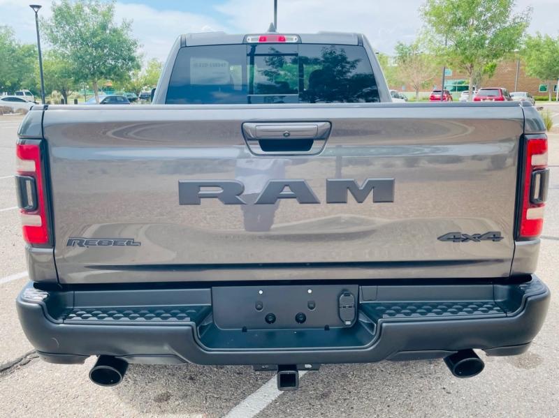 RAM 1500 2019 price $41,950