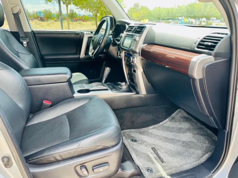 Toyota 4Runner 2015 price $26,950