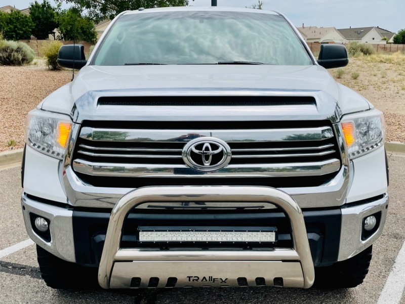 Toyota Tundra 4WD Truck 2016 price $29,950