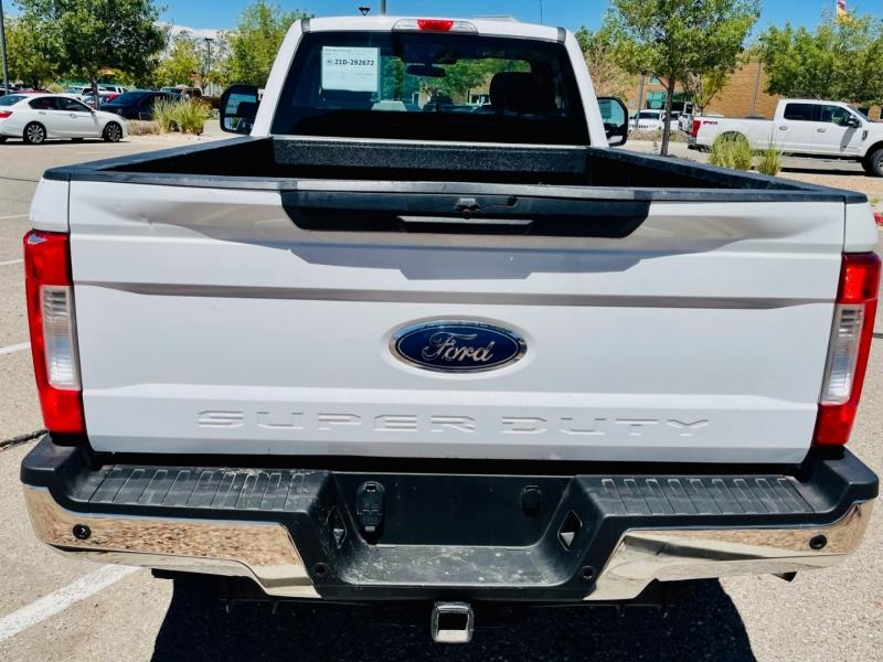 Ford Super Duty F-250 SRW 2018 price $34,950