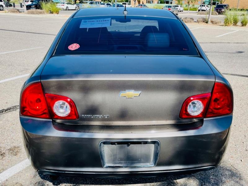 Chevrolet Malibu 2010 price $6,950