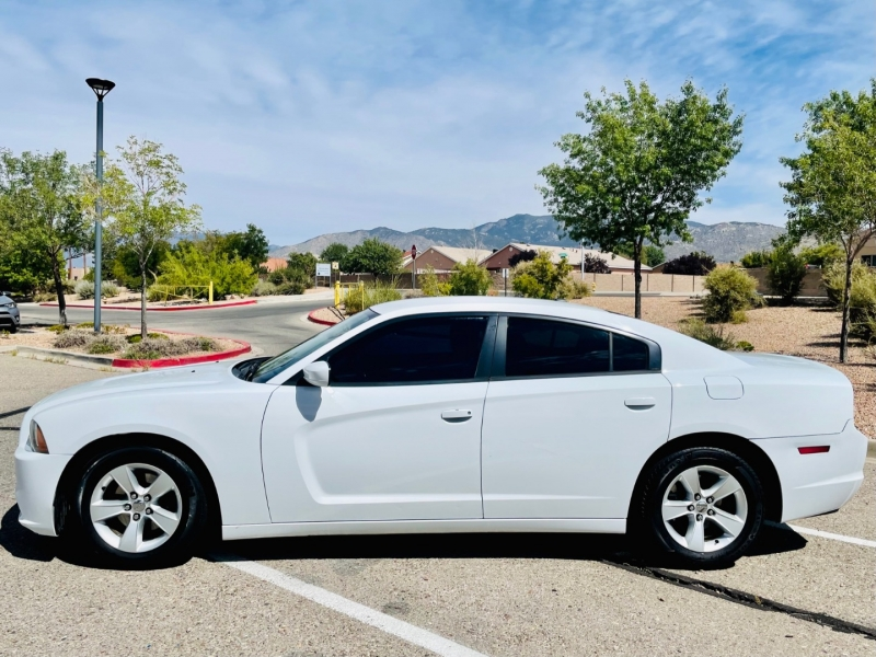 Dodge Charger 2013 price $11,705