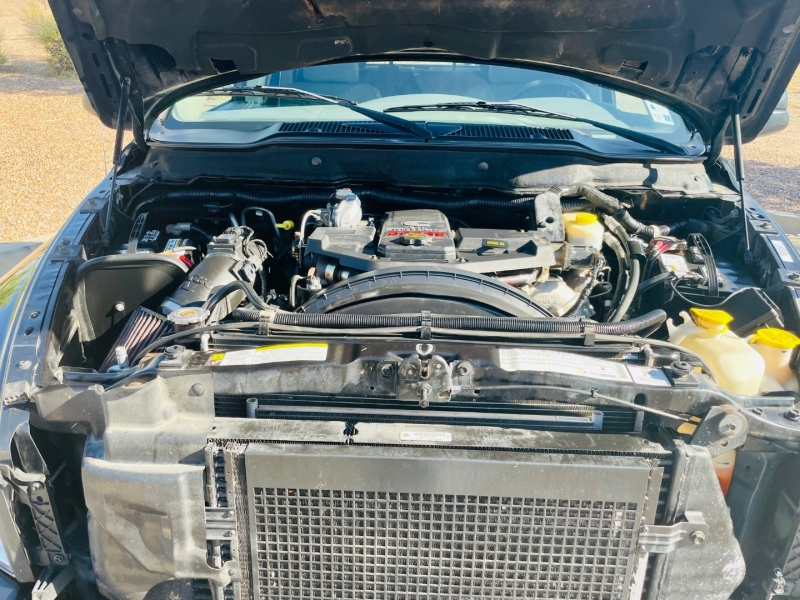 Dodge Ram 2500 2008 price $22,940