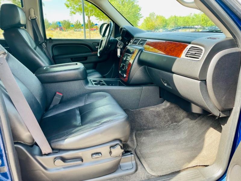 Chevrolet Tahoe 2012 price $17,895