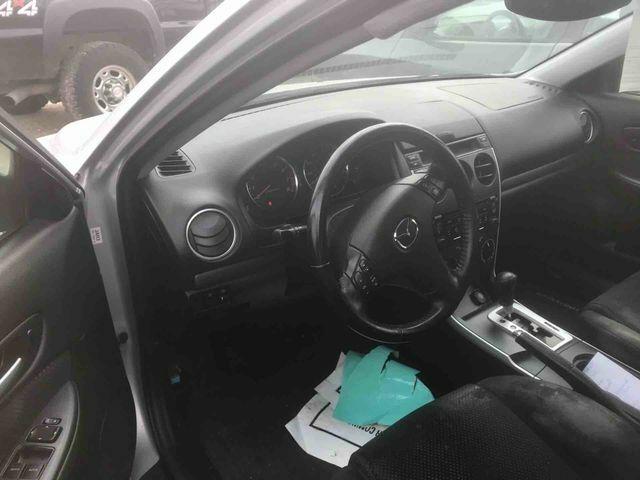 Mazda MAZDA6 2007 price $4,900