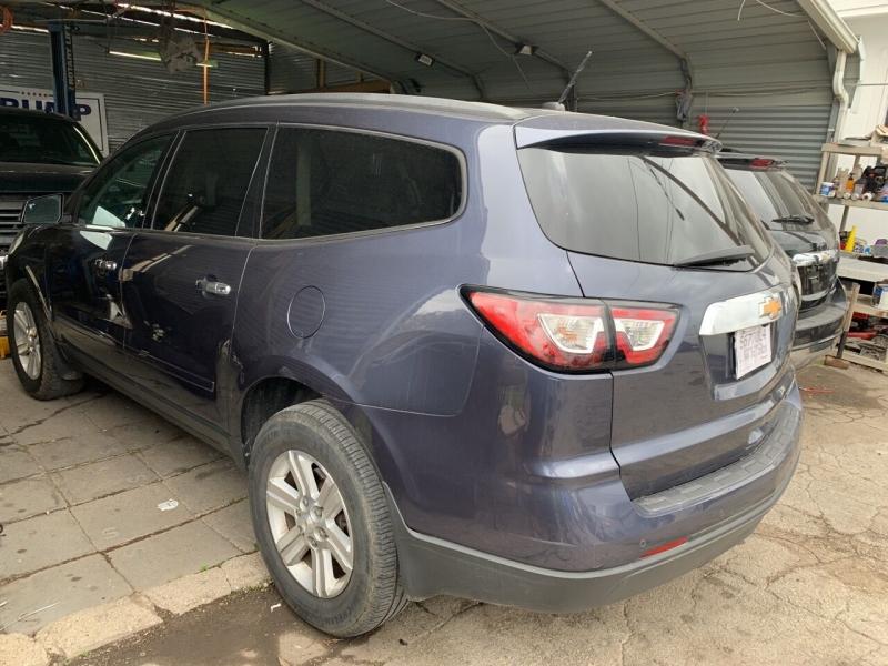 Chevrolet Traverse 2013 price $10,900