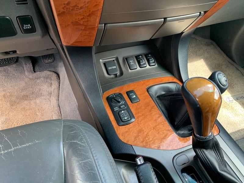 Lexus GX 470 2006 price $10,900