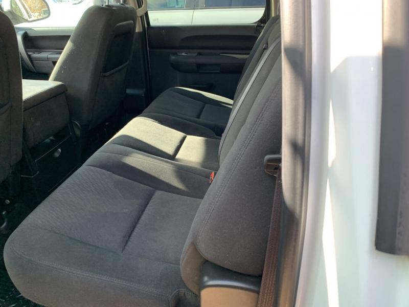 Chevrolet Silverado 1500 2011 price $14,900