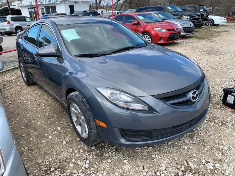 Mazda MAZDA6 2011 price $3,950
