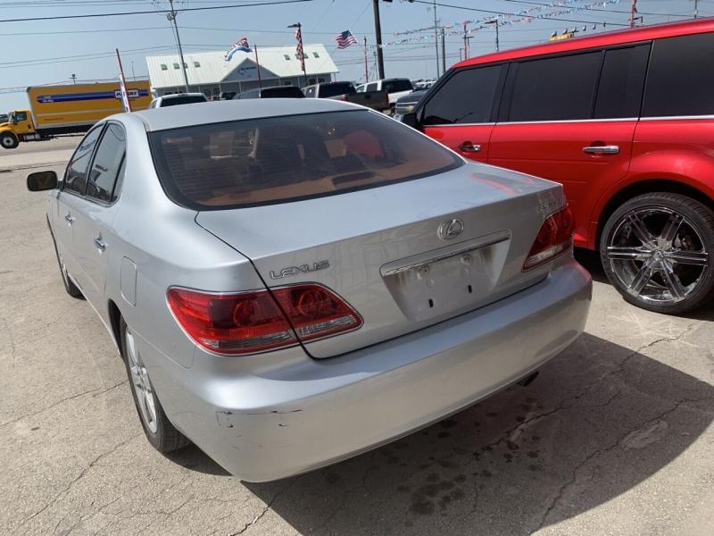 Lexus ES 330 2005 price $7,900