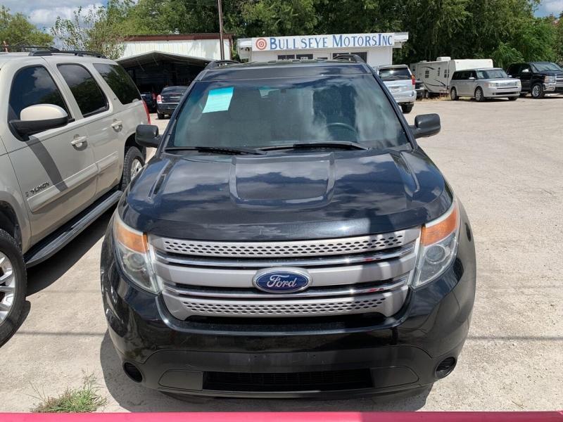 Ford Explorer 2014 price $13,500