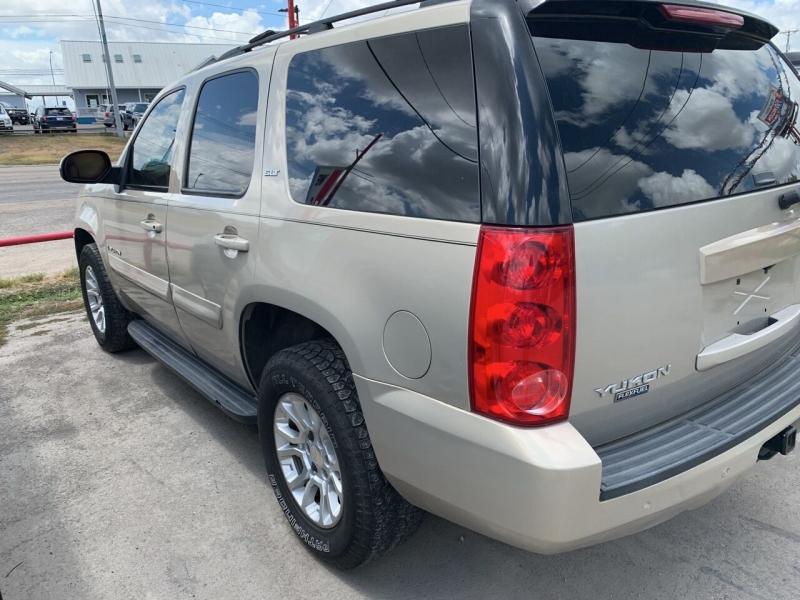 GMC Yukon 2007 price $9,850