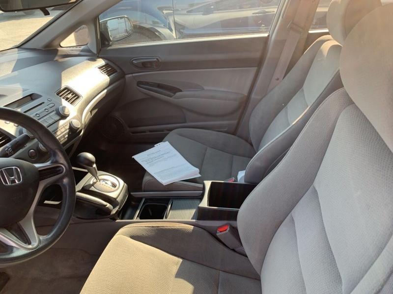 Honda Civic 2010 price $7,950
