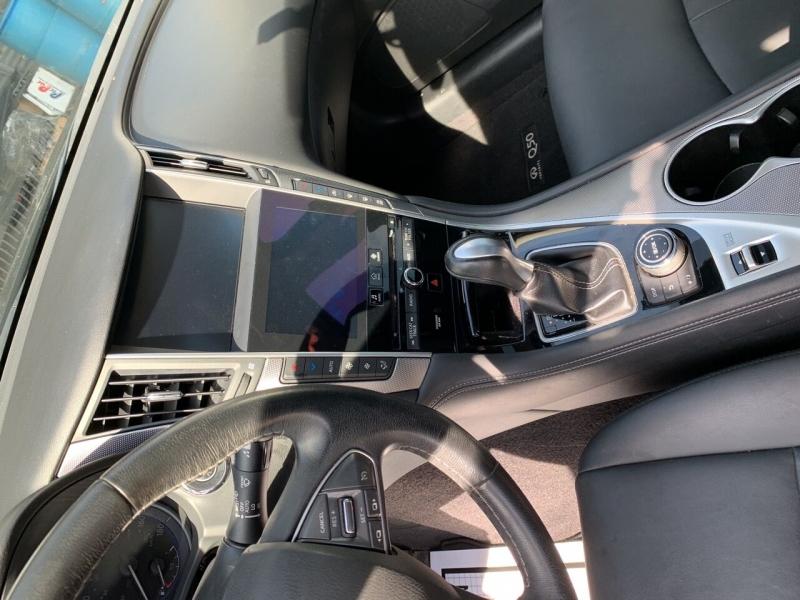 Infiniti Q50 2017 price $23,900