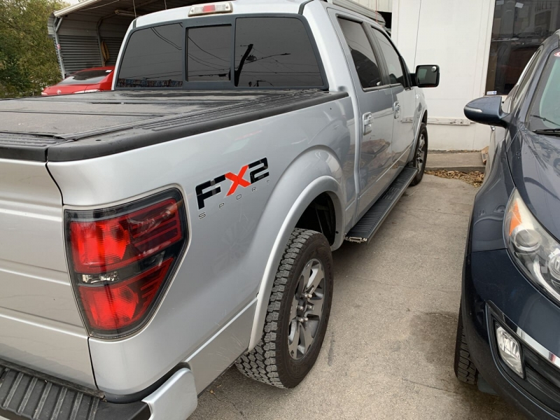 Ford F-150 2011 price $11,900
