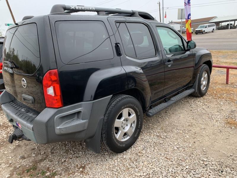 Nissan Xterra 2008 price $6,950