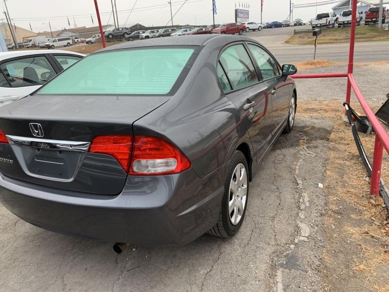 Honda Civic 2009 price $7,950