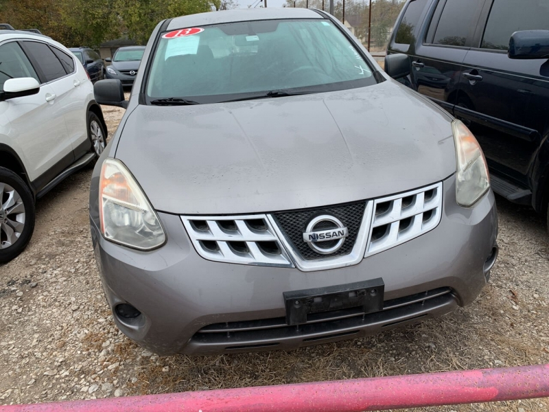 Nissan Rogue 2013 price $10,900