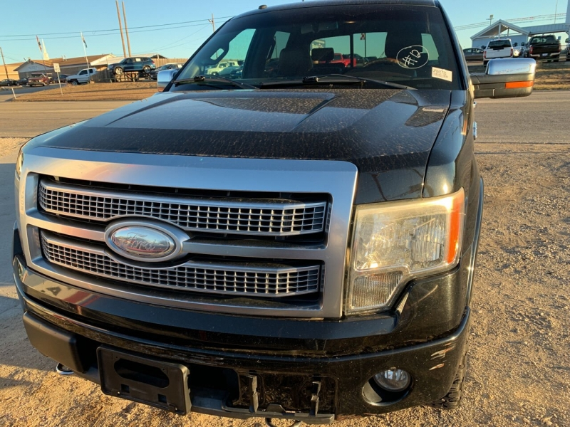 Ford F-150 2009 price $15,900
