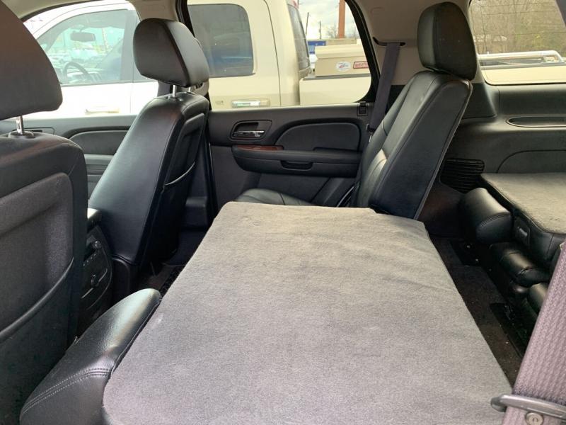 Chevrolet Tahoe 2011 price $11,900