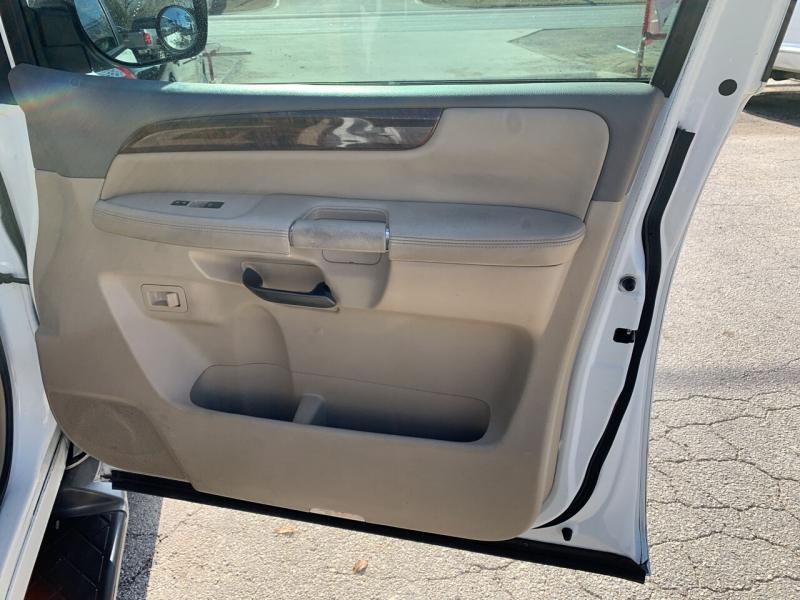 Nissan Armada 2012 price $11,900