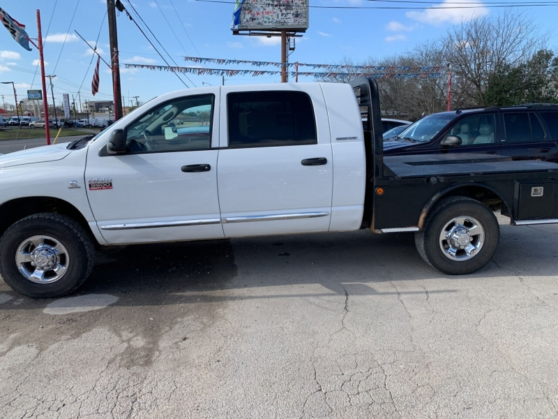 Dodge Ram Pickup 3500 2007 price $17,900