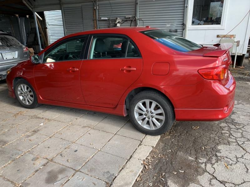 Toyota Corolla 2010 price $11,900